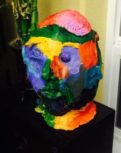 Sculpture by Ryan Stoltz